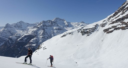 Skitouring Weekend Matreier Tauernhaus